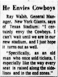 <p>From the Oct. 24, 1971 edition of <i>The Dallas Morning News</i>.</p>