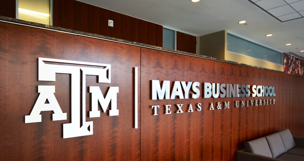 20 Dallas Fort Worth Companies Score Spots On Texas AMs Aggie 100