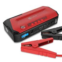 iClever Portable Jump Starter(iClever)