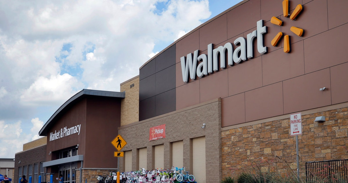 can albertsons trounce wal mart Chapter 3 information systems, organizations, management, and strategy 109 case study can albertsons trounce wal-mart with advanced information technology with 2,305 retail stores in 31 states.