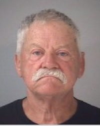 Danny Howard Silvers(Cedar Hill police)