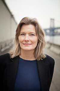 Jennifer Egan(Pieter M. van Hattem/Scribner)