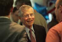 Former Texas House Speaker Tom Craddick(Ricky Moon/Special Contributor)