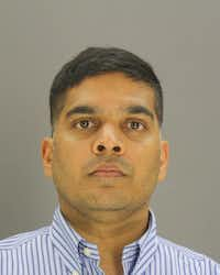 Wesley Mathews(Dallas County Sheriff's Department)