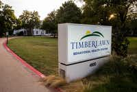 <p>Timberlawn says it has made many improvements since 2015.</p>(Ashley Landis/Staff Photographer)