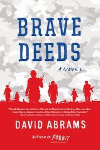 Brave Deeds, by David Abram(Black Cat)