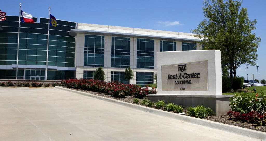 Customer Complaints Mount Over Plano Based Rent A Centers