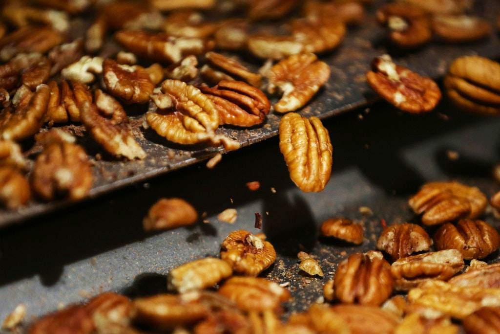 Other Nuts They Fear Pecans Texas Growers Turn To Ted Cruz For