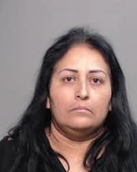 Claudia Yaneth Lopez(Hidalgo County Sheriff's Office)