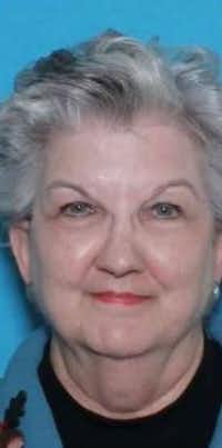 Sharon Lusk(Richardson Police Department)
