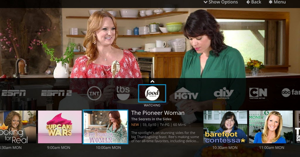 Do you share your TV logins with friends and family? Cable operators