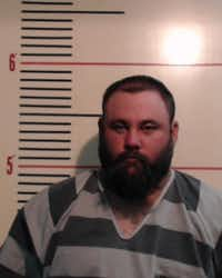 Scott Alan Bradley(Parker County Sheriff's Office)