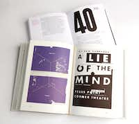 want to be a designer these books design dallas news <i>two dimensional man< i> by paul sahre top
