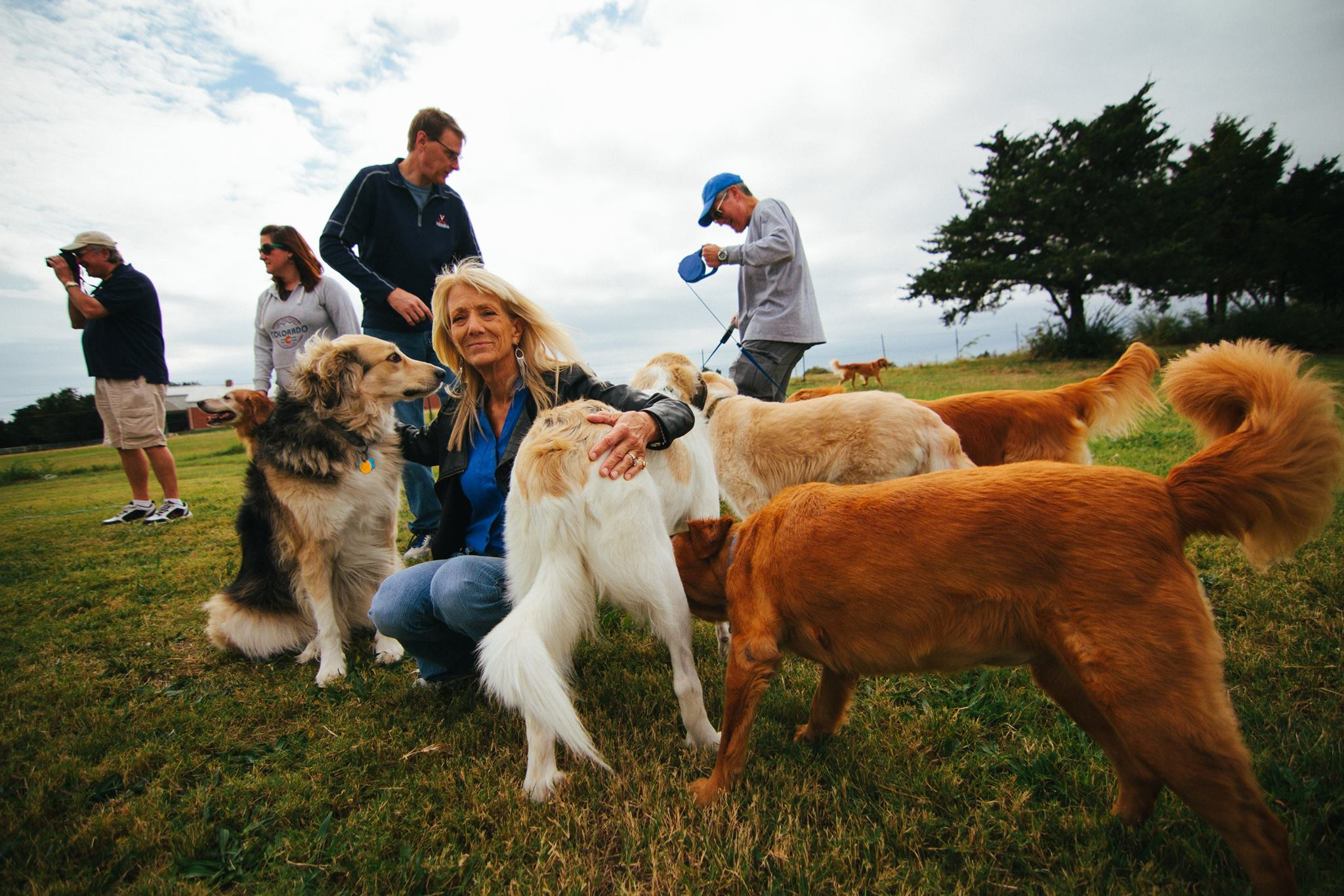 dog about town playdates yappy hours and more things to do