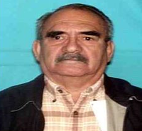 Alfonso Adames Miramontes<br>(<br>/Dallas Police Department<br>)