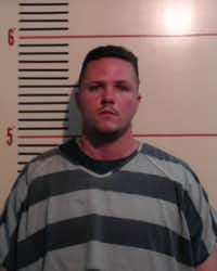 Christopher Wall(Parker County Sheriff's Office)