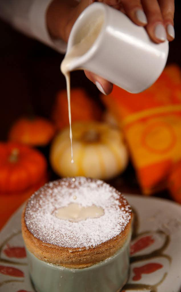 Dallas restaurant takes the mystery out of making soufflés
