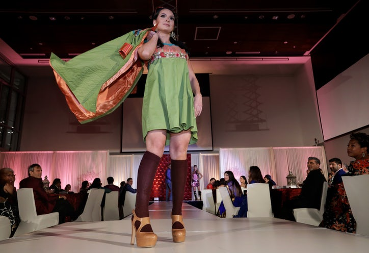 Fashion For A Passion In Dallas To Feature New Designs