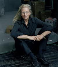 Annie Leibovitz, 2012. Her new book is <i>Annie Leibovitz: Portraits 2005-2016</i>.(<p>Phaidon</p>/<p>(c) Annie Leibovitz</p>)