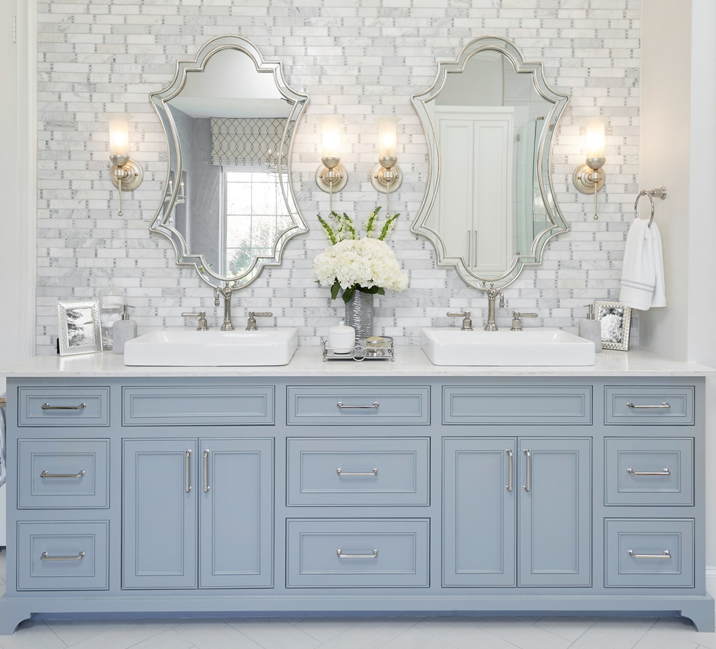 5 designer-approved ideas to create a beautiful bathroom | Home ...