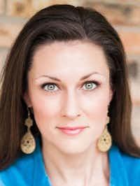 Stephanie Giddens