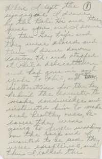 This undated photo provided by RR Auction shows part of a manuscript penned by Jack Ruby, who shot and killed Lee Harvey Oswald days after the assassination of President John F. Kennedy. The manuscript is up for auction Wednesday, Nov. 8, 2017. A medallion worn by Kennedy at Harvard University is also up for auction. (Cameron Johnson/RR Auction)
