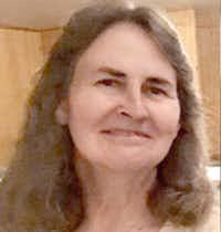 Peggy Lynn Warden