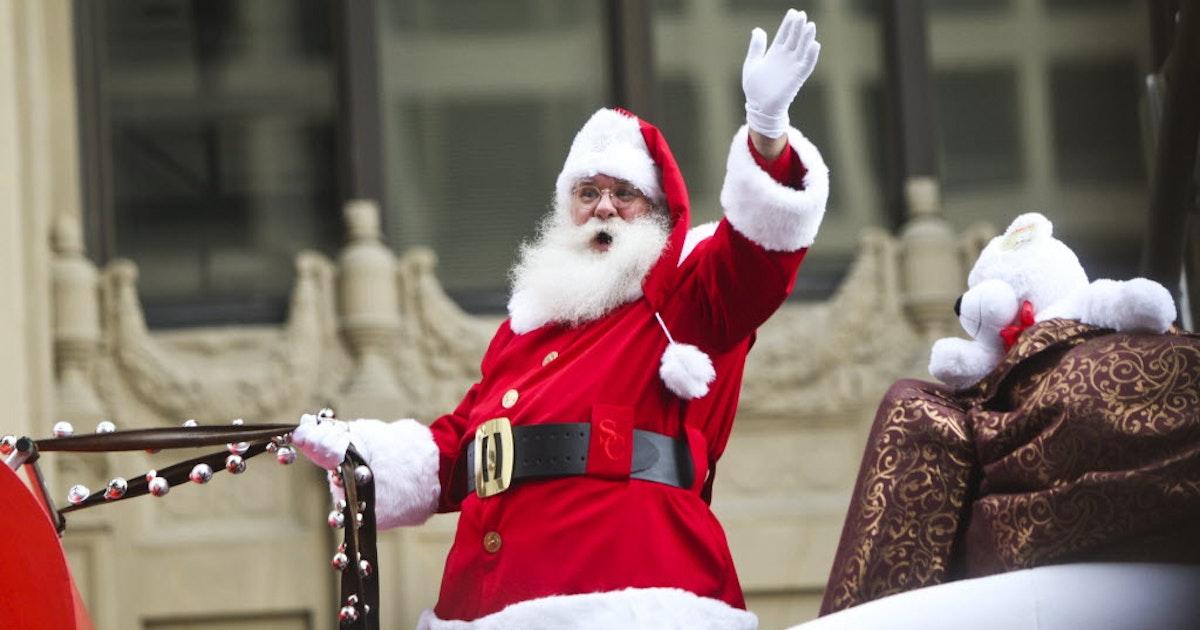Allen Rotary Christmas Parade 2020 Volunteer Allen Texas Christmas Parade 2020 | Huepwh.merry christmas24.site