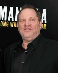 Harvey Weinstein(Andy Kropa/Invision)