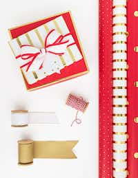 Sugar Paper holiday collection for Target(Sugar Paper)