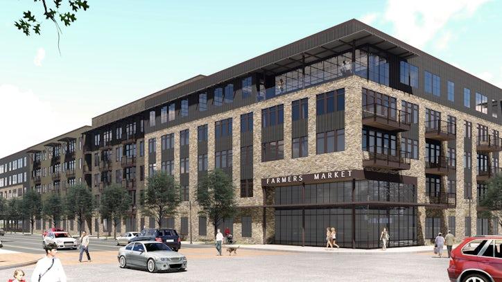 Cortland Partners Properties Texas