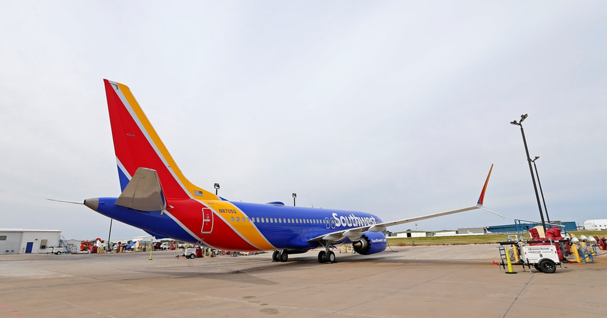 the next five years of southwest airlines He wants to raise the portion of business customers on southwest from 35% to around 40% over the next five years, moving it closer to the traditional airlines' fifty-fifty ratio.