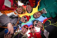High spirits at Breck Pride Week (Joseph Large/Breckenridge)