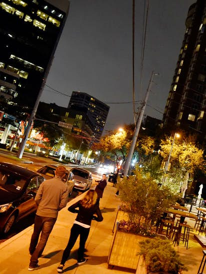 15ff14cec7 Uptown bars win first round in fight to stay open late | Commentary ...