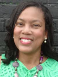 The Rev. Yvette Blair-Lavallais