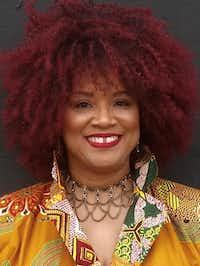 The Rev. Dr. Irie Lynne Session