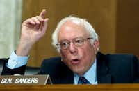 "Sen. Bernie Sanders, I-Vt., has called the repeal of the estate tax an ""incredible boondoogle."" (Jose Luis Magana/The Associated Press)"
