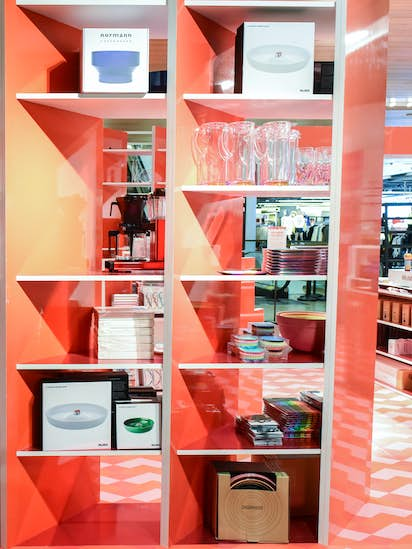 MoMA Design Store pops into Nordstrom at NorthPark for the holidays ...