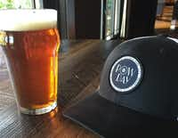 Pow Day is the first Waldorf Astoria craft beer, only available at its Park City hotel, the only Waldorf on a ski hill. (Waldorf Astoria Park City)