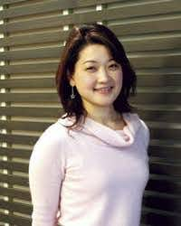 <br>(Former Olympian Yuka Sato)