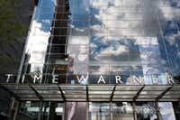 The Justice Department is suing to block Dallas-based AT&tT's takeover of Time Warner.(2016 File Photo/The Associated Press)