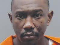 Dabrett Black(Smith County jail)