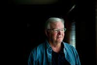 Just weeks after announcing that he would seek an 18th term in Congress, Rep. Joe Barton apologized after a photo showing him naked with his private parts obscured was circulated online. (Todd Heisler/The New York Times)