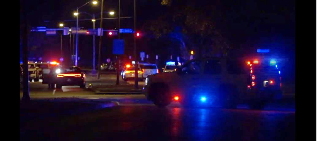 Richardson police arrest shooting suspect after SWAT ...