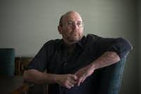 Kurt Eichenwald(Brandon Thibodeaux/The New York Times)