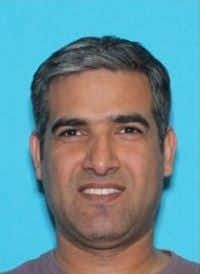 Hashem Ramezanpour(Fort Worth Police Department)