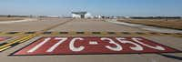 DFW International Airport announced Monday that improvements will be made to Runway 17-C thanks to a $52 million grant from the FAA. (Ron Baselice/Staff Photographer)