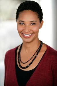 Danielle Allen(Laura Rose)