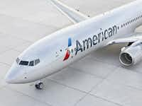 American Airlines is scrambling to correct a computer glitch that could throw the holidays of thousands of passengers into disarray.(American Airlines/TNS)