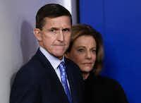 Michael Flynn(Carolyn Kaster/AP)